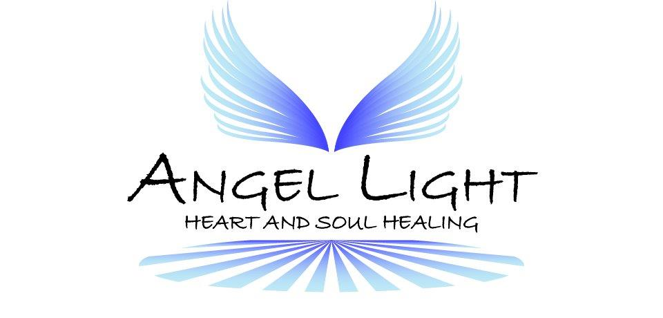 Angel Light Heart and Soul Healing